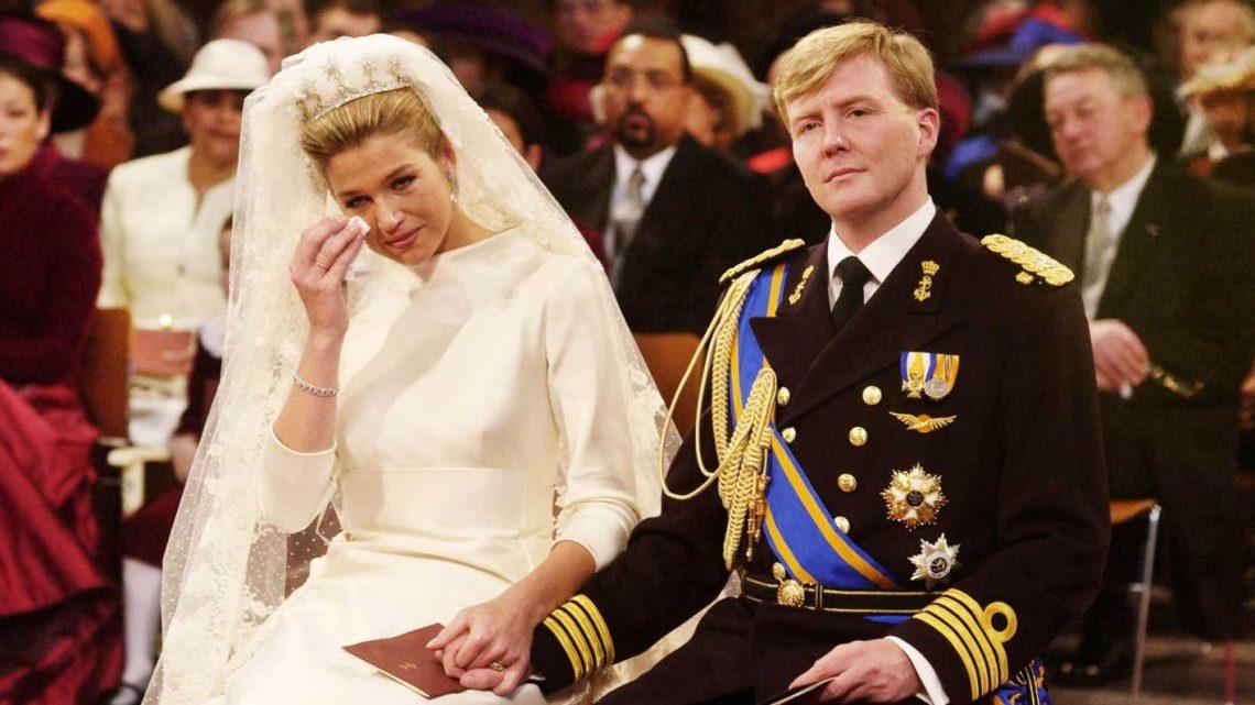 Königin Máxima ist 50: Diesen Moment vergisst Royal-Experte Michael Begasse niemals