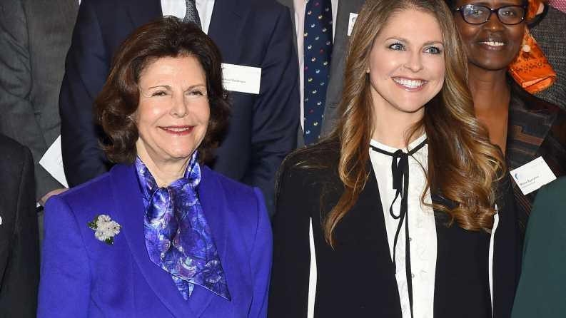 Königin Silvia & Prinzessin Madeleine: Schweden-Royals sehen sich endlich wieder