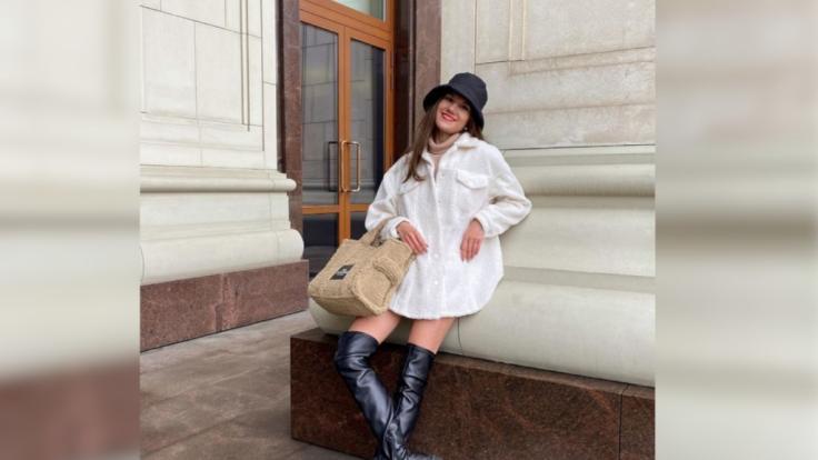 Kristina Zhuravleva ist gestorben: Influencerin tot im Wald gefunden! Ehemann festgenommen