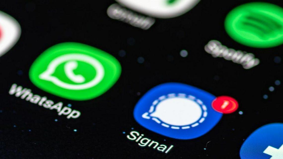 Krypto-Messenger wird immer beliebter