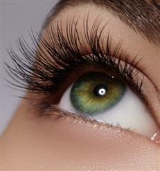 Lange Wimpern: Diese Mascara sorgt für ein phänomenales Ergebnis