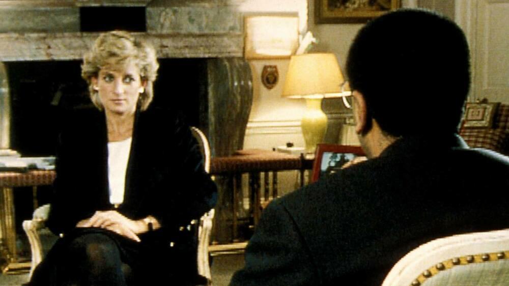 """Martin Bashir nach Eklat um Diana-Interview: Ihm tut's """"zutiefst leid"""""""