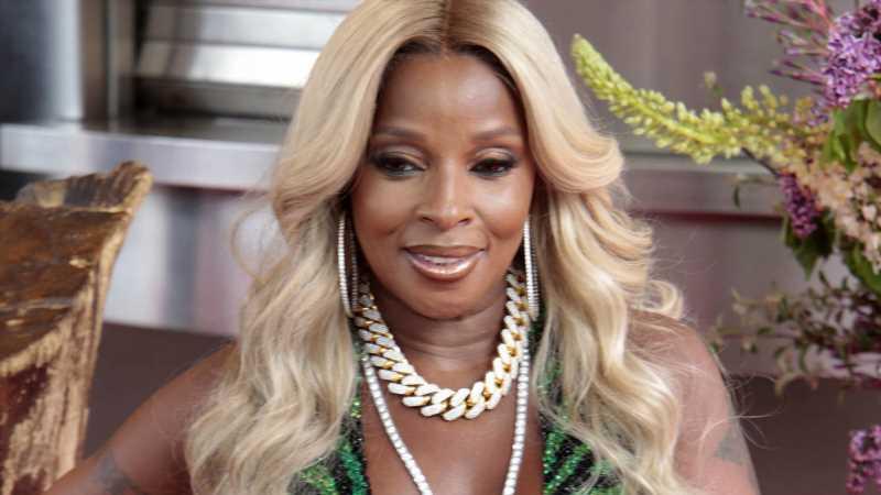 Mary J. Blige soll R&B-Sänger Danny Boy sexuell belästigt haben – und damals war er noch minderjährig
