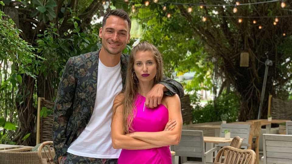 Mats Hummels doch bei EM dabei: Ehefrau Cathy ist superstolz