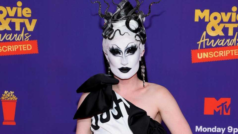 Medusa-Frise! Abgefahrene Auftritte bei US-Reality-TV-Awards