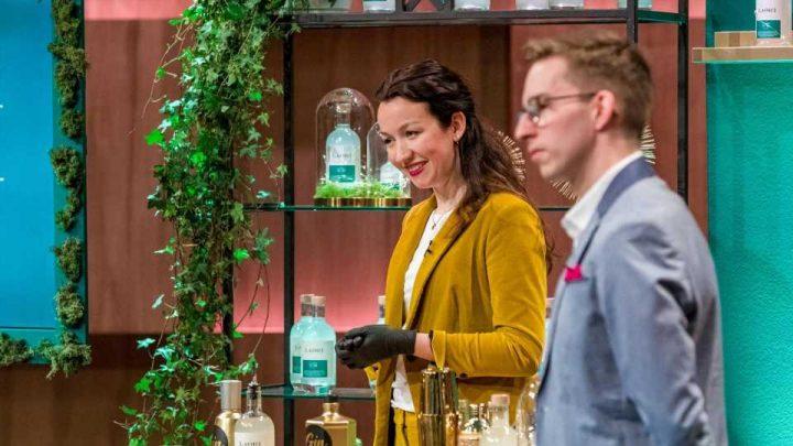 Mega-Deal für alkoholfreien Gin nach der Sendung