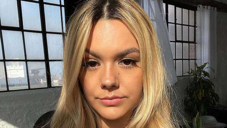 Nach GNTM-Umstyling: Ana Martinovićs Haare sind total kaputt