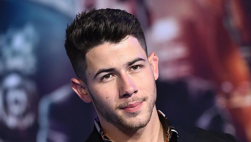 Nach Set-Unfall: Nick Jonas ins Krankenhaus eingeliefert