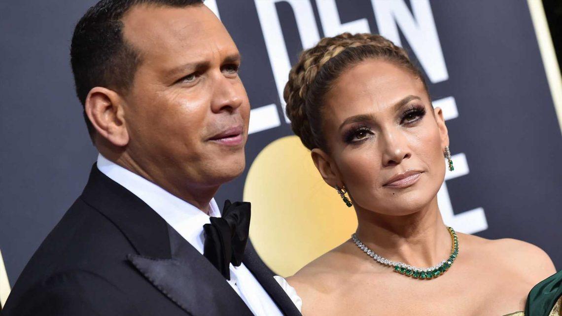 Nach der Trennung von Jennifer Lopez: Arod macht jetzt Make-Up für Männer