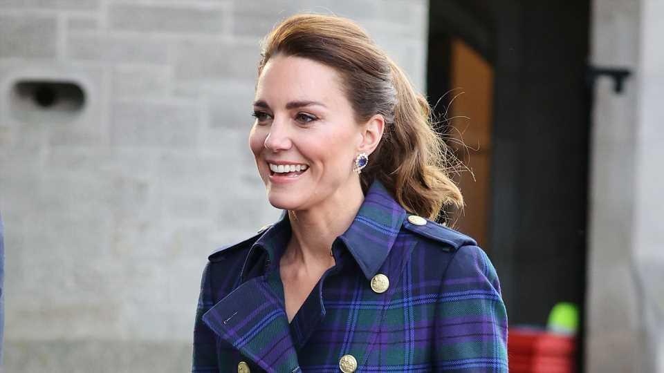 Nächstes Royal-Mitglied: Auch Kate hat ihre Impfung bekommen