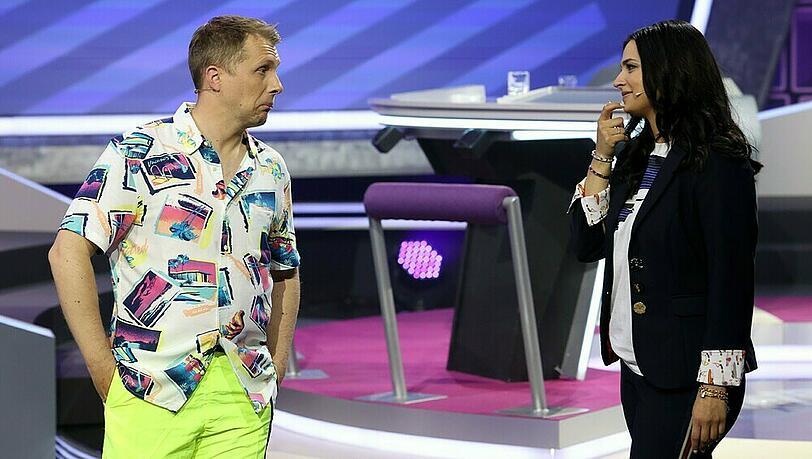 Oliver Pochers Show 'Pocher – gefährlich ehrlich!' wird eingestellt