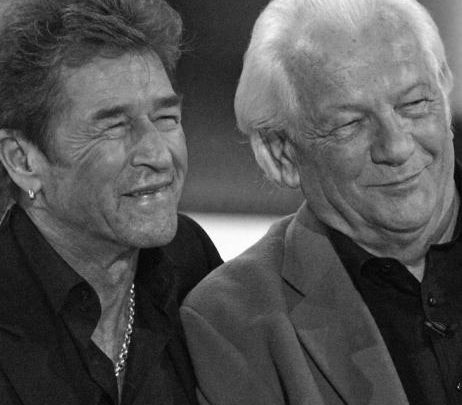 Peter Maffay: Todesfall in der Familie