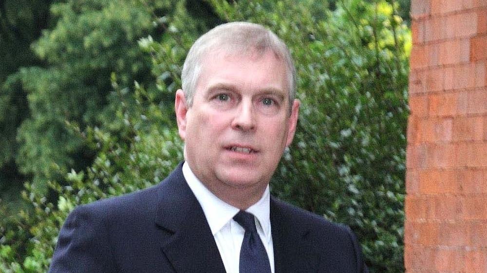 Prinz Andrew soll fast 50 Schirmherrschaften verloren haben