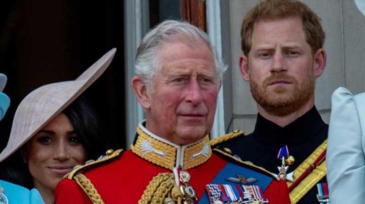 Prinz Charles: Was er jetzt von Prinz Harry verlangt