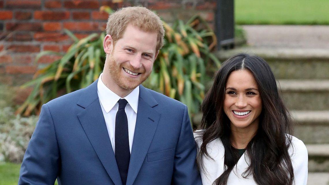 Prinz Harry: Diese Geste macht ihn zu einem aufmerksamen Ehemann