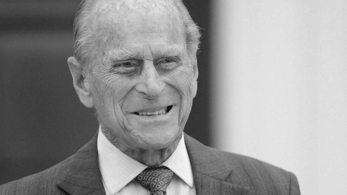 Prinz Philip (†99): Geheimniskrämerei um sein Testament