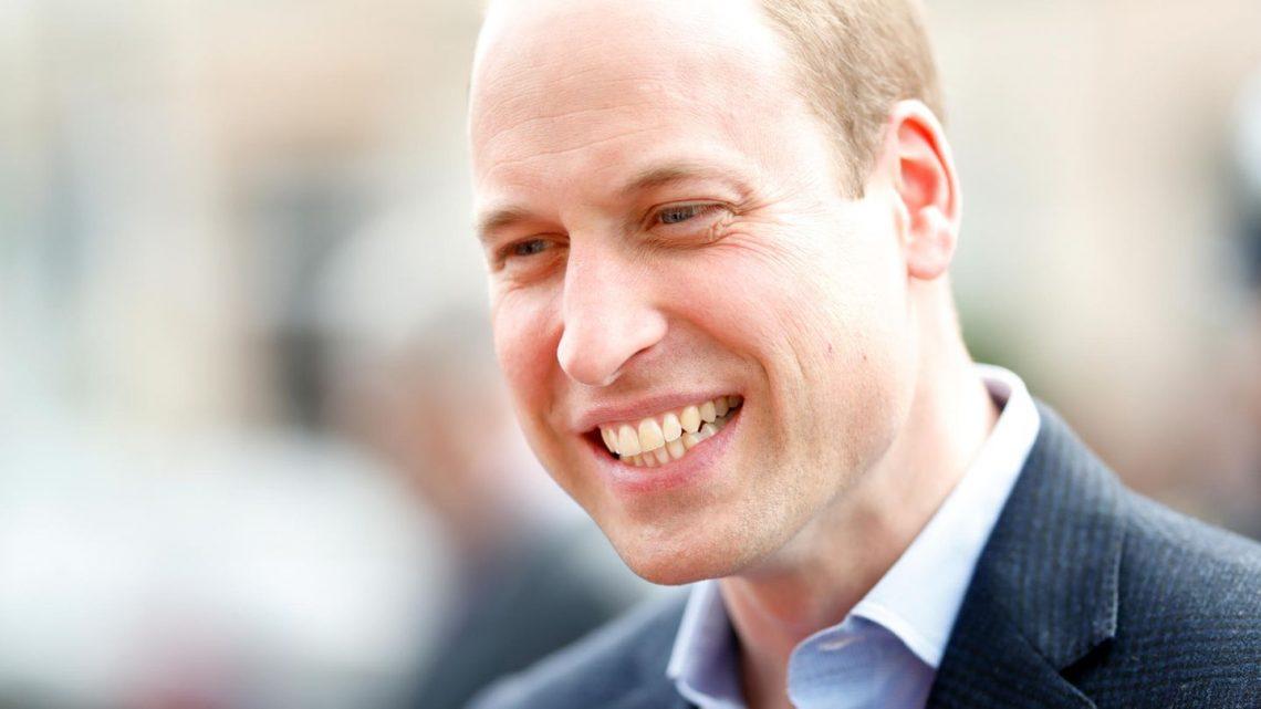 Prinz William holt Luisa Neubauer in sein Team