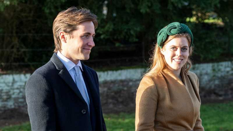 Prinzessin Beatrice: Schwanger! Sie erwartet ein Baby | InTouch