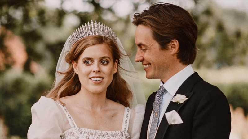 Prinzessin Beatrice und Edoardo Mapelli Mozziare erwarten ihren ersten Nachwuchs