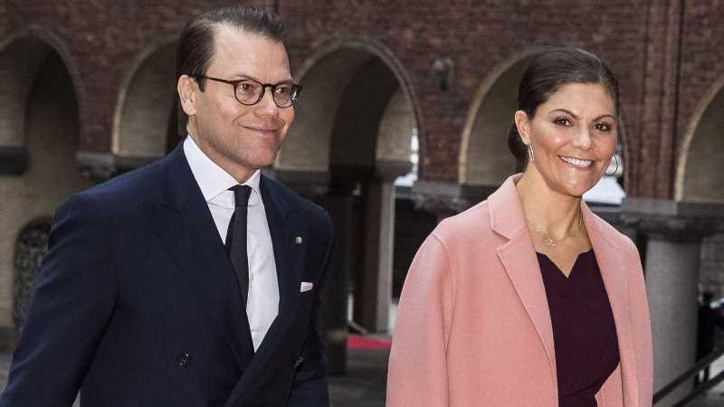 Prinzessin Victoria von Schweden: Es werden Zwillinge! | InTouch