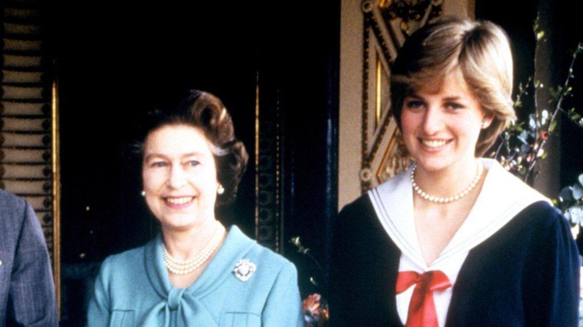 Queen Elizabeth + Prinzessin Diana: So war ihre Beziehung wirklich