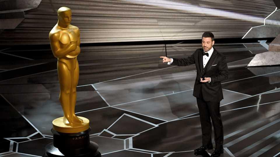 Quotenpleite 2021: Brauchen die Oscars einen Moderator?
