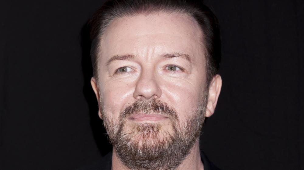 "Ricky Gervais reagiert auf Vorwürfe gegen ""After Life""-Produzenten"