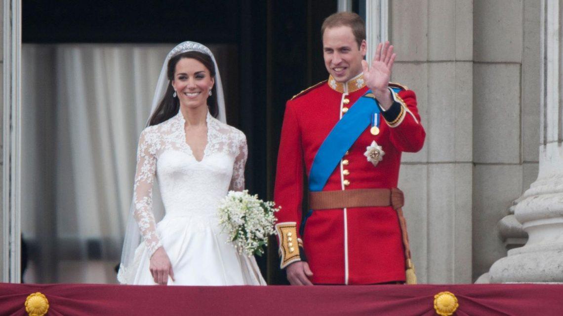 Royal-Hochzeit-Fauxpas: 5 Fehler der Gäste, die Sie vielleicht verpasst haben