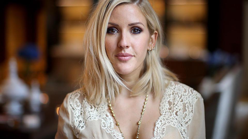 Sängerin Ellie Goulding ist zum ersten Mal Mama geworden!