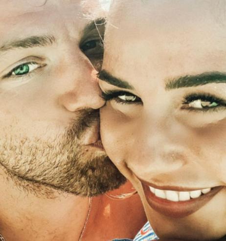 Sarah Lombardi: Erste Details zu ihrer Hochzeit mit Julian