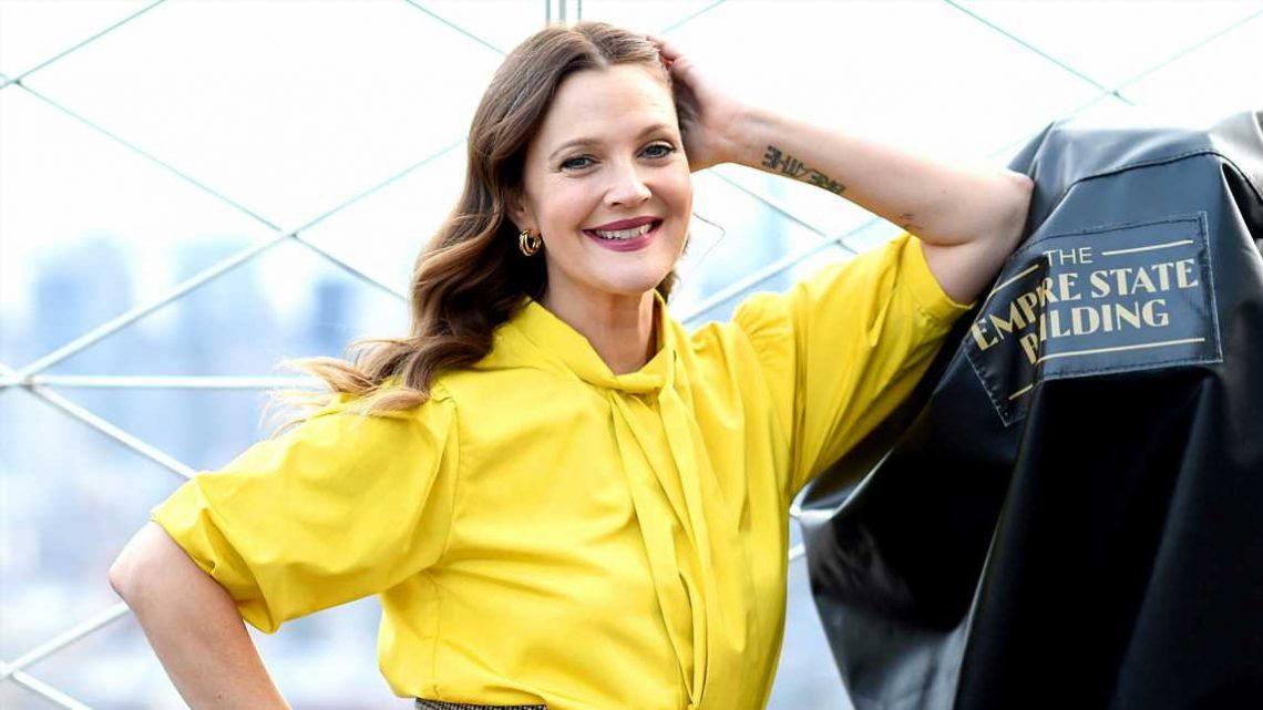 Schauspielerin Drew Barrymore bereut ihre Zusammenarbeit mit Woody Allen