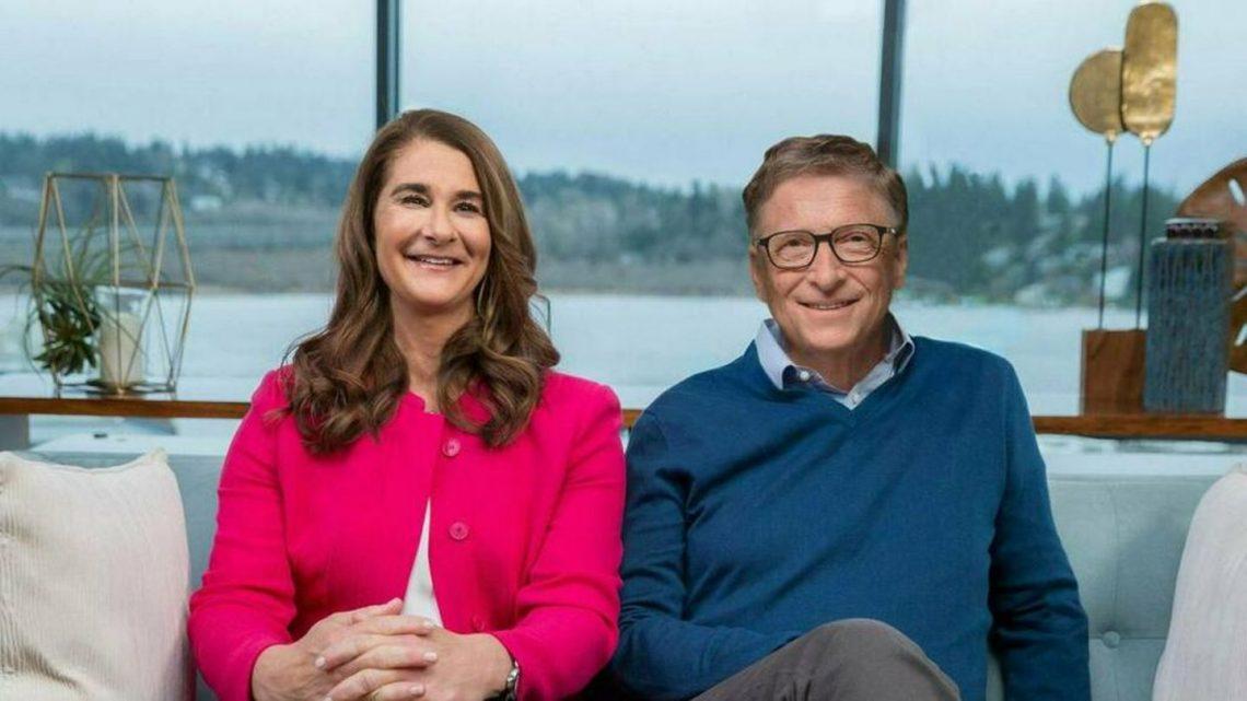 Scheidung bei Bill und Melinda Gates