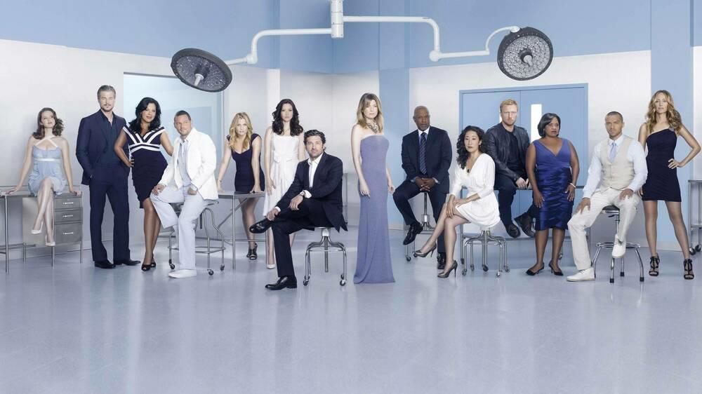"""Schock für """"Grey's Anatomy""""-Fans: Dieser Star steigt aus"""