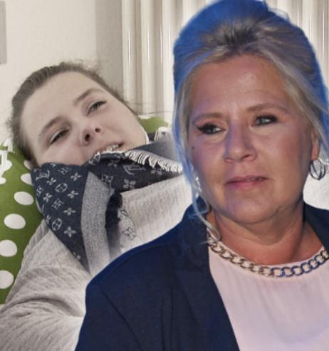"Silvia Wollny: Große Sorge um Sarafina! ""Musste ins Krankenhaus"""