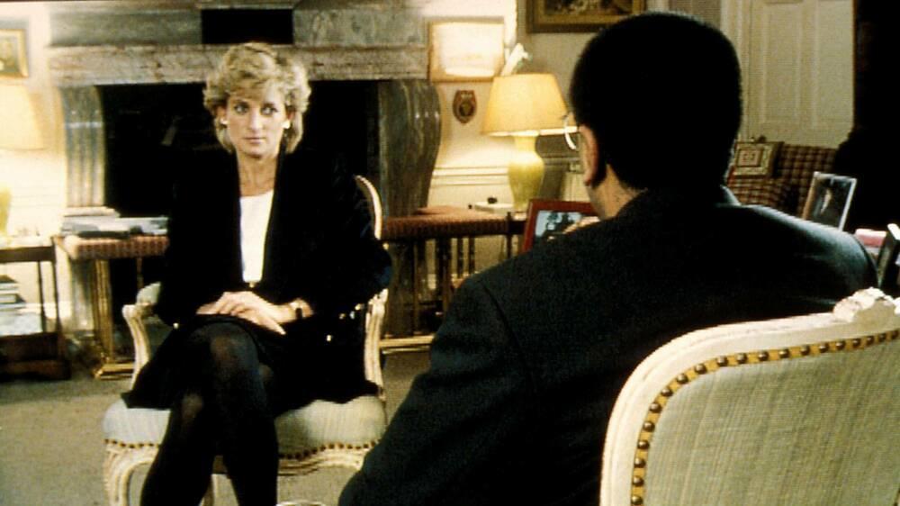"""Skandal um BBC-Interview mit Prinzessin Diana: Journalist manipulierte """"Königin der Herzen"""""""