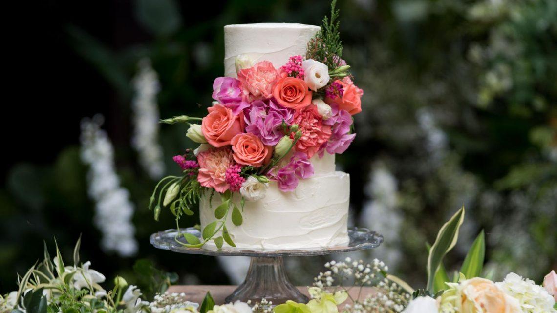 So finden Sie die perfekte Hochzeitstorte für Ihre Feier