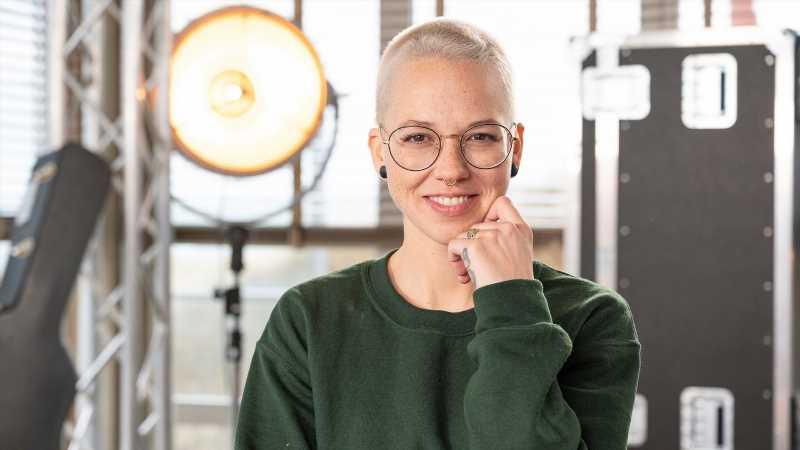 Stefanie Heinzmann: Süße Beichte über ihren Freund & Kinder   InTouch