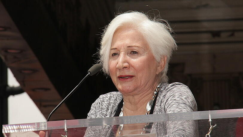Trauer um Oscar-Gewinnerin Olympia Dukakis