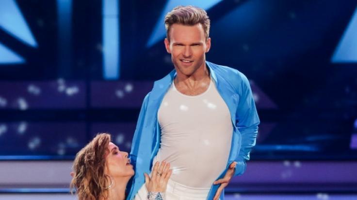 """Vadim Garbuzov privat: Nach der Trennung! Mit IHR ist der """"Let's Dance""""-Tänzer glücklich"""