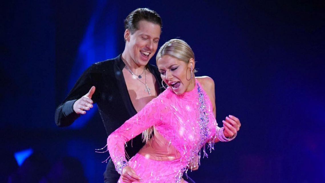 """Votingpanne im Finale von """"Let's Dance"""""""