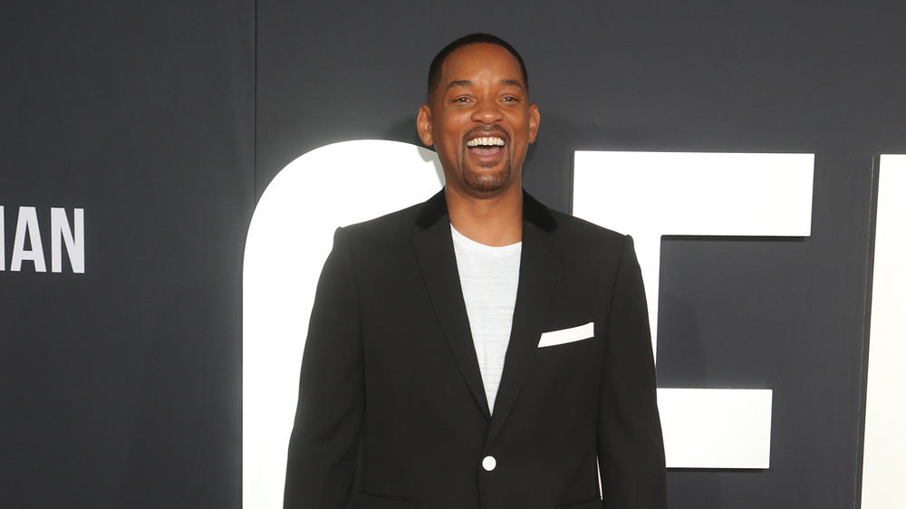 Will Smith bekommt Fitnessshow auf YouTube