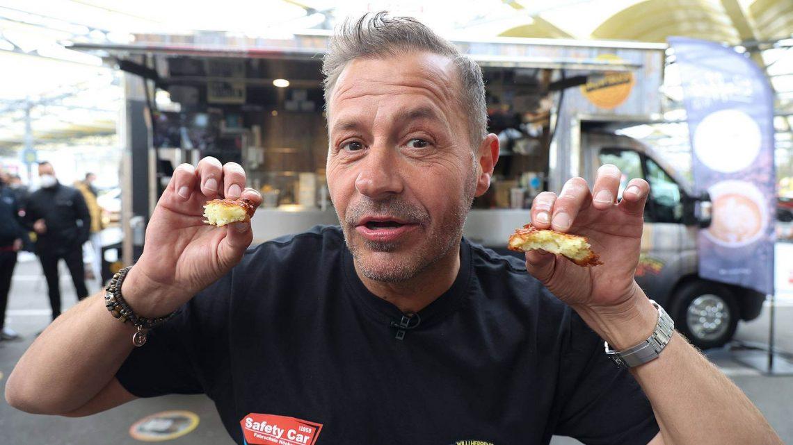 Willi Herren: Nach dem Food-Truck-Brand packt sein Geschäftspartner aus | InTouch