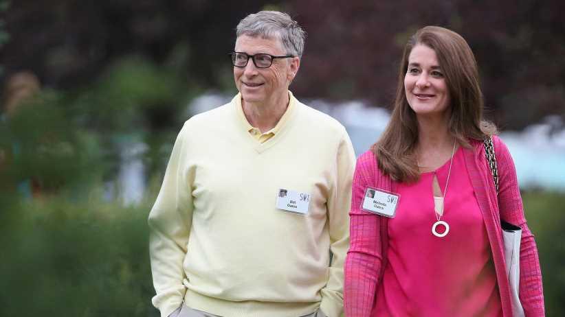 Windows-Witze gehen nach Gates-Scheidung viral