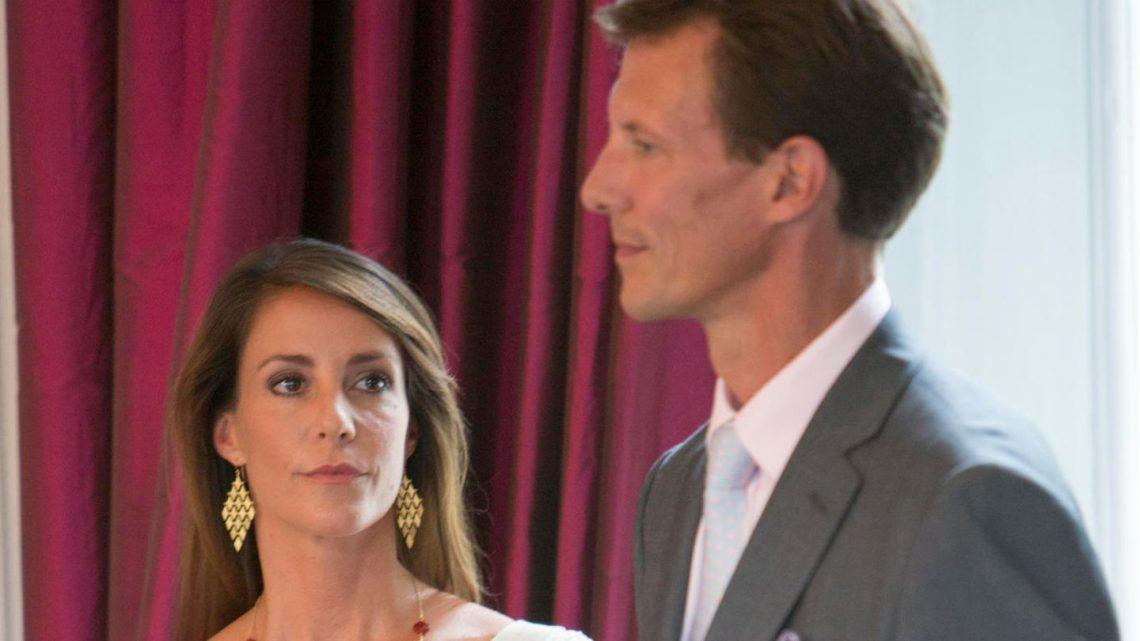 Wird ihr Sohn Henrik gemobbt, weil er ein Royal ist?