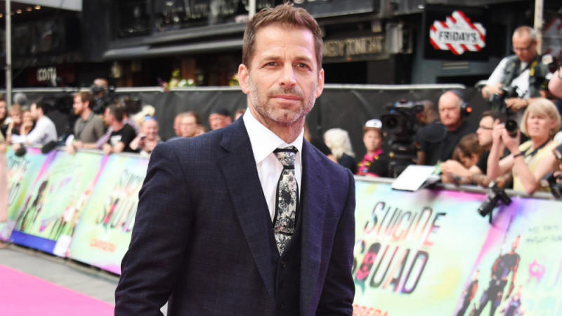Zack Snyder hofft auf weitere DC-Filme