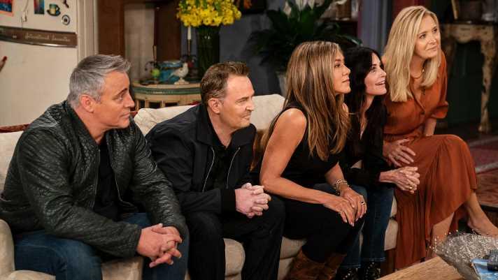"Zensierte ""Friends""-Folge sorgt für Empörung"