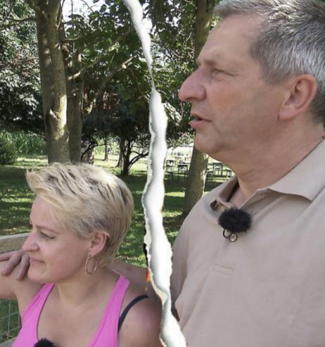 """""""Bauer sucht Frau""""-Rüdiger & Tatjana: """"Ich war ihr nicht gut genug"""""""