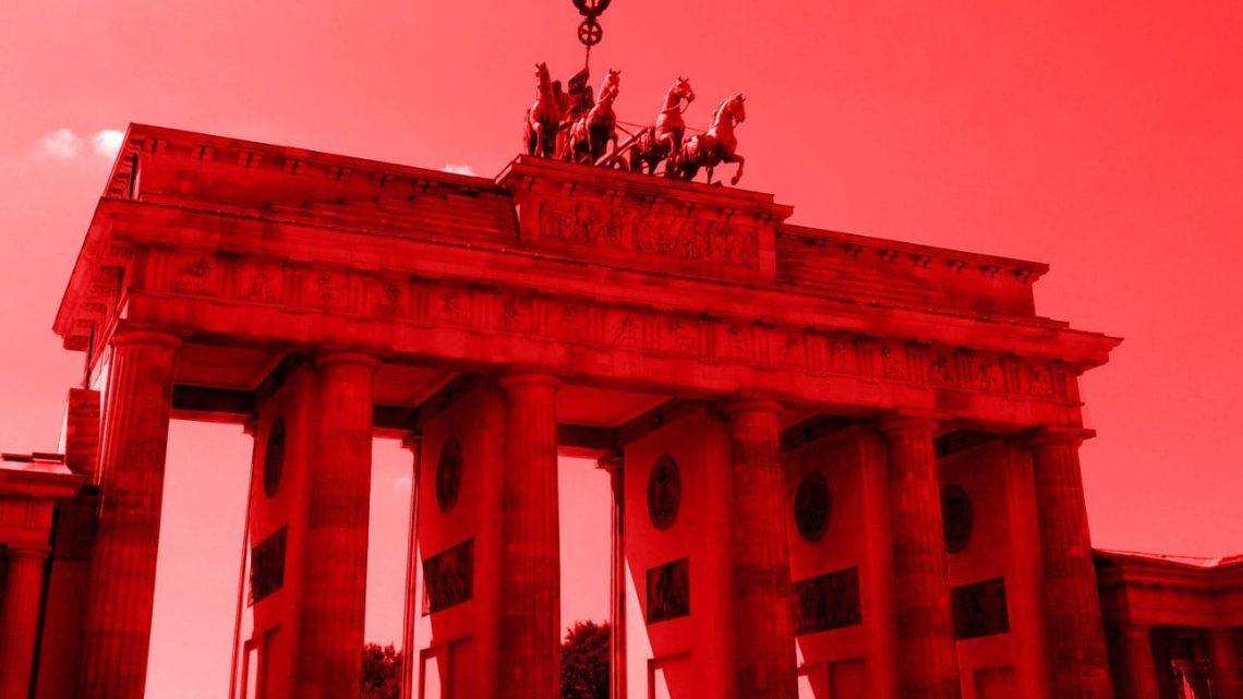 """""""Bericht aus Berlin"""" am Sonntag, 16. Mai 2021"""