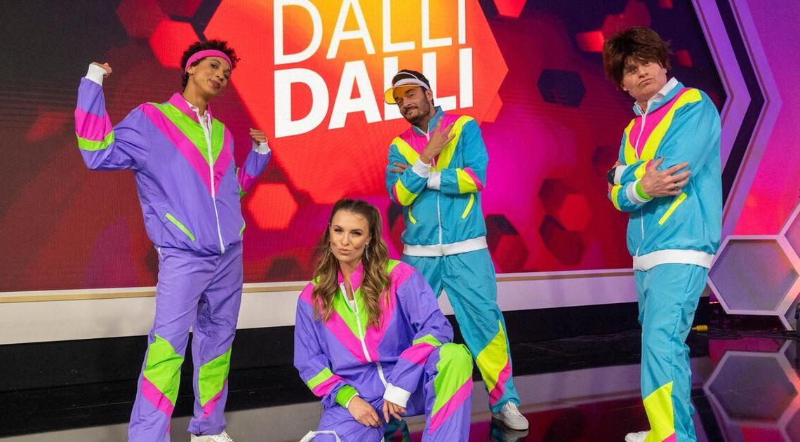 """""""Dalli Dalli""""-Jubiläumsshow"""": Das war tatsächlich spitze!"""