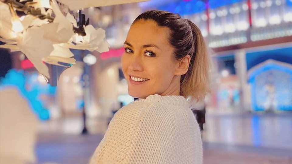 """""""Es war hart"""": Fiona Erdmann meldet sich nach Fehlgeburt"""
